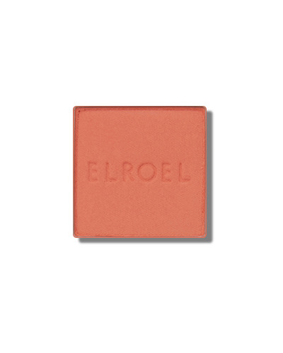 ELROEL Y PALETTE PAPAYA ORANGE
